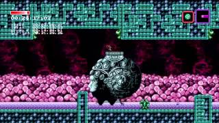 axiom verge speedrun in 48 51