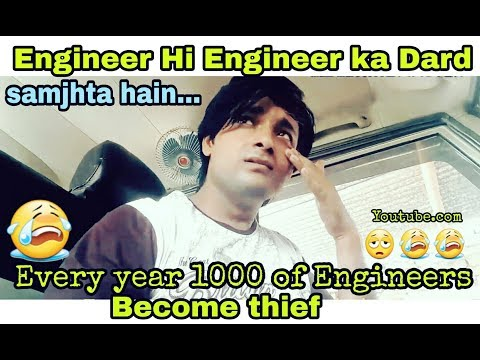 A short story of unemployed engineers-jobless engineers | by Amit Roy | Top vines | Inspirational
