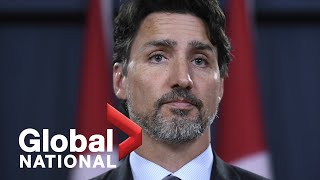 Global National: Jan. 13, 2020 | Justin Trudeau first television interview since Iran plane tragedy