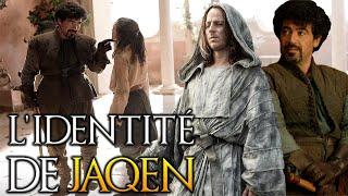 Jaqen est-il Syrio Forel ?