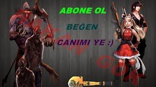 First Blood  ☆HakaNN`GK  EFSANE MUTANT VOL #6