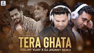 Isme Tera Ghata (Remix) - Deejay Vijay X DJ Jhonny | Gajendra Verma | Karishma Sharma | Unity 2