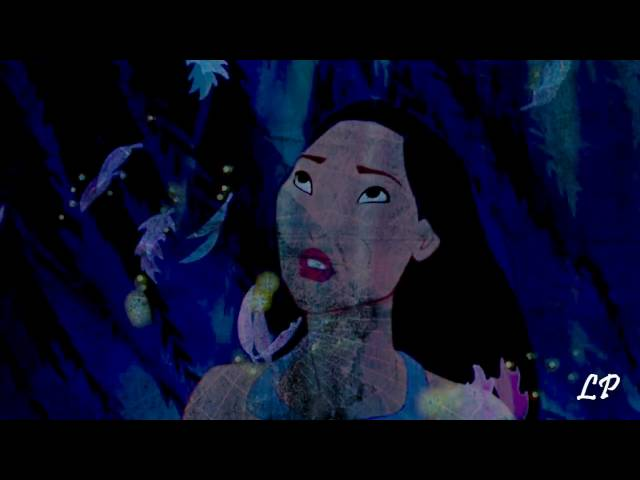 Tarzan x Pocahontas ft. John Smith - All Around Me Travel Video