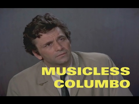 MUSICLESS COLUMBO / 'A Stitch In Crime' in 5 minutes