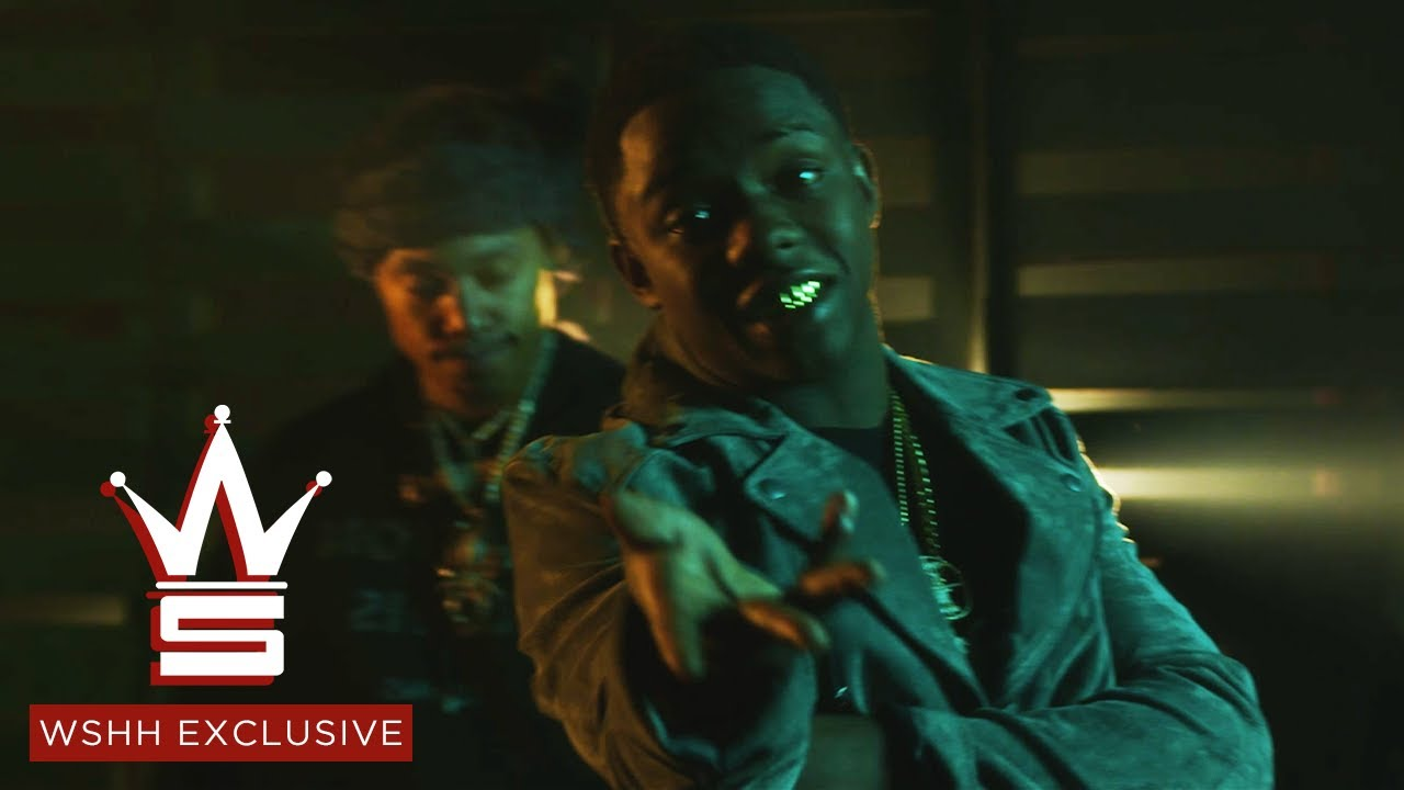 "Jackboy & TEC - ""For That"" (Official Music Video - WSHH Exclusive)"