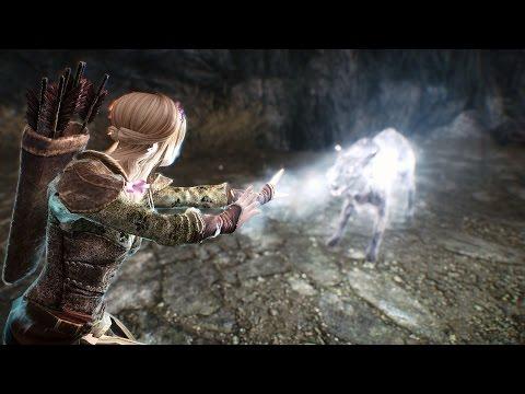 Mirai Quest Playthrough