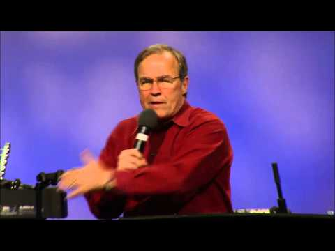 Mike Bickle -  Characteristics of Effective Prayer
