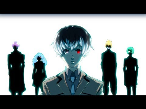 Tokyo Ghoul: Re – Unravel (Marco B. Remix) 「AMV」 | HD