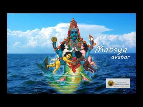 Sri satya Narayan Ashtak stotram full by pt. Sandeep kumar shastri punjab ( Bangkok )