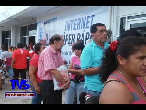 TVS Noticias.- Llueven Quejas A La Empresa Cablemas De Minatitlán Por Pésimo Servicio