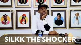 Silkk The Shocker Explains Why No Limit Didn