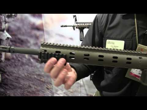 Introducing the Daniel Defense DDM4 V7 Mil-Spec Plus Rifle