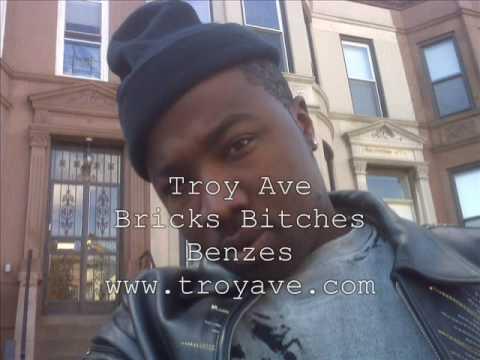 Troy Ave Im Good Freestyle