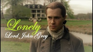 Lord John Grey – Lonely (Outlander)