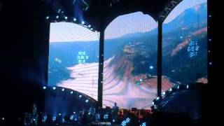 a-ha - Foot Of The Mountain (Live in Saint-Petersburg, 11.11.10, Ending on a High Note Tour)