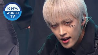 ATEEZ(에이티즈) - WIN [Music Bank / 2020.01.31]