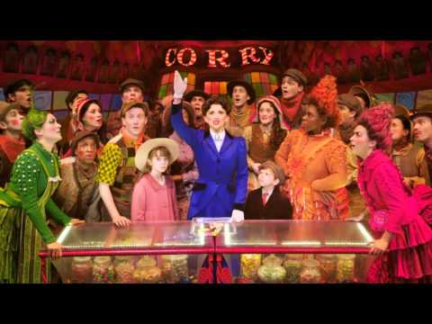 Mary Poppins | UK Tour Trailer (2016)
