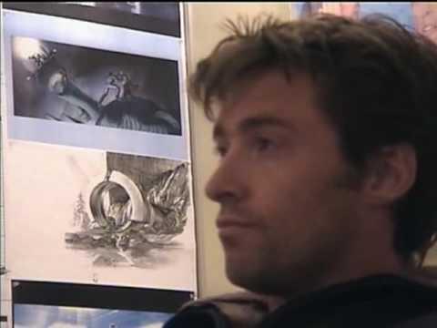 Hugh Jackman não foi a 1ª opção para interpretar o Wolverine em X-Men