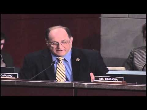Rep. Mike Capuano counters Republican hypocrisy, faults Fed for failing to reign in biggest banks