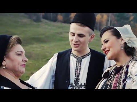 Nineta Popa, Bogdan Cioranu, Codruța Rodean - Măicuță cu gânduri multe