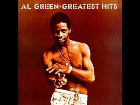 Al green - Here I am (come and get me)