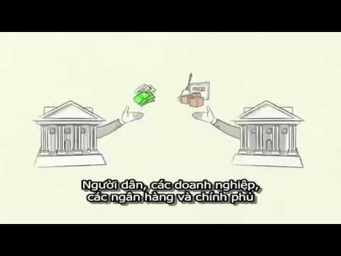 How The Economic Machine Works by Ray Dalio [vietsub]
