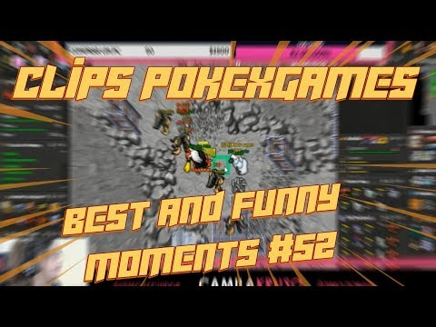 Clips PokeXGames | GM TROLL & DUELO ÉPICO | PxG Best & Funny Moments #52