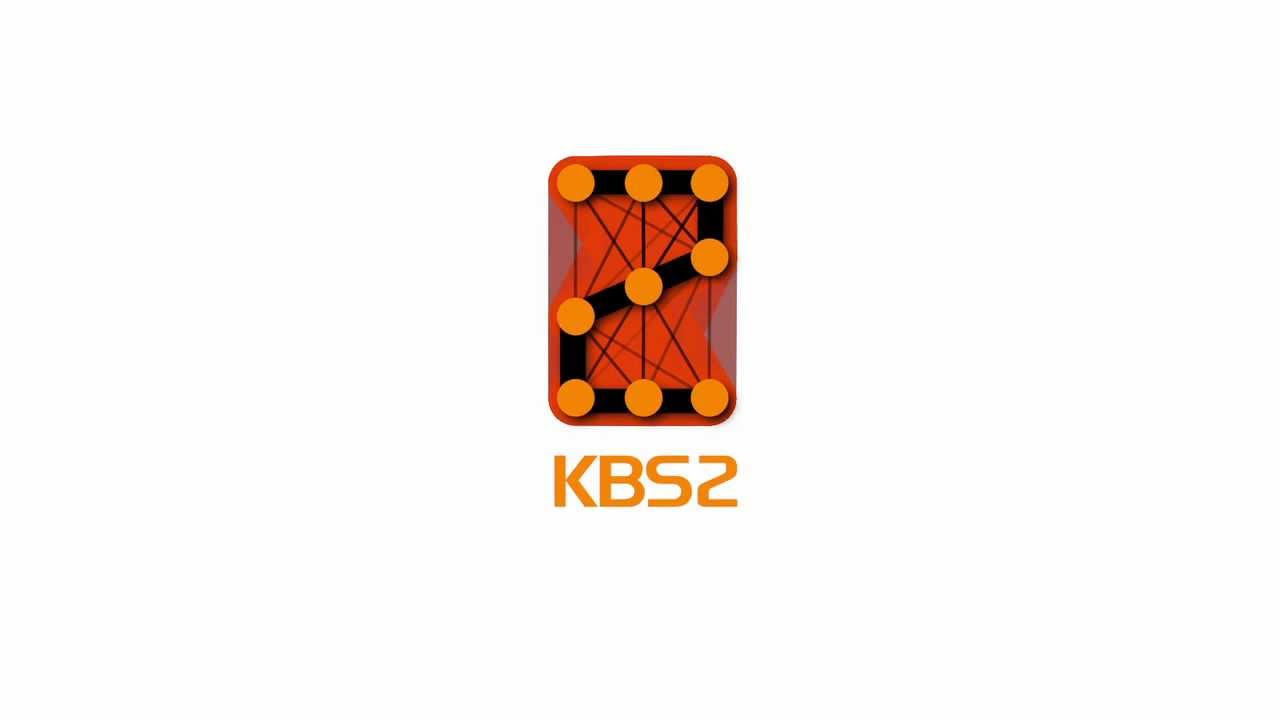 KBS 2TV CHANNEL ID - Motiongraphic Design