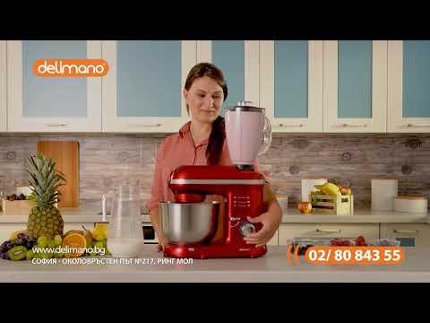 Време за Вкусни Домашни Рецепти, с Гранде Сет - 80 лв
