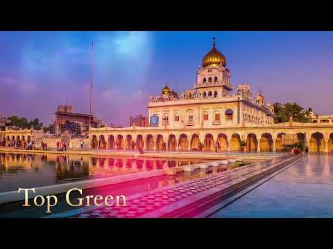 New Delhi City Tour 2017