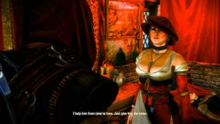The Witcher 2: Assassins of Kings Enhanced Edition (Story) - Part 15