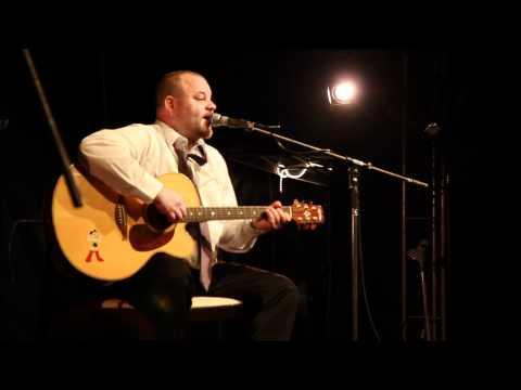 """Eric Kuhlmann - """"Older Guys"""" (Red Light Songs, Adelaide 18/11/11)"""