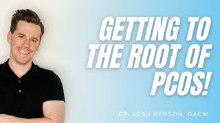 Getting to the root of PCOS - Learn the 5 types of PCOS and how to address it