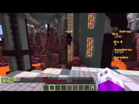 Videos chistosos en minecraft