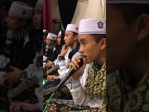 Bilang Sama Dilan Gus Azmi Feat Hafidzul Ahkam Syubbanul Muslimin Live Hongkong