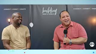 Love, Sex and Dating | The Q&A Part 2 | With Pastor J Nembhard