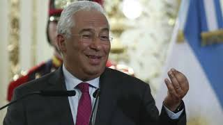 Portugal: Political Figures - António Costa Part 2