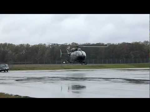 SBY AIRPORT Maryland Army National Guard UH-72
