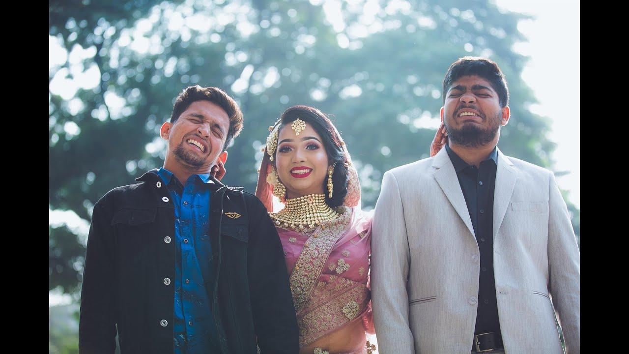 Hakim & Shanta Reception  | wedding chronicle