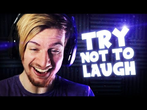 CLOSE TO TEARS.. || Try Not To Laugh Challenge #8 thumbnail