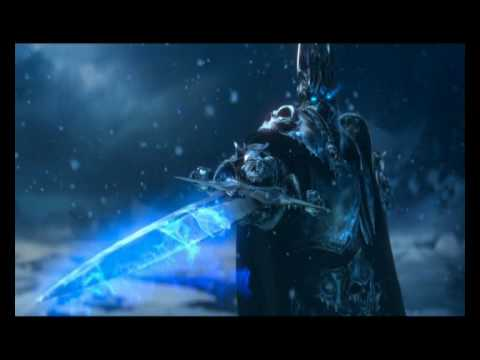 World of Warcraft - Wrath of the Lich King - Trailer - Tribute - Self-Made