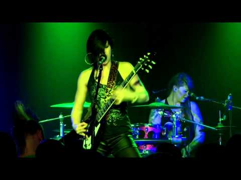 "Kittie ""Breathe"" Live 9/20/11"