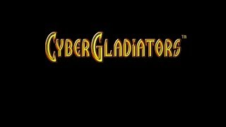 CyberGladiators soundtrack