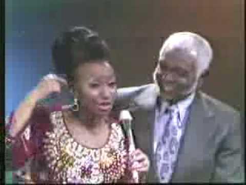 Клип Celia Cruz - Desvelo de Amor