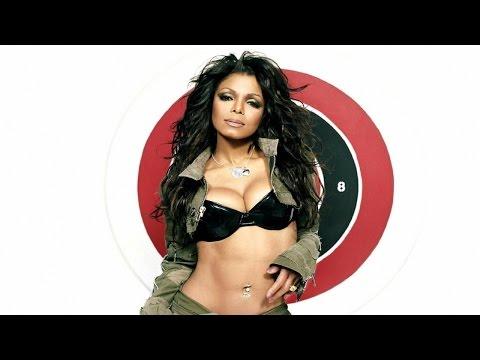Janet Jackson estrena The Great Forever + Info de Unbreakable