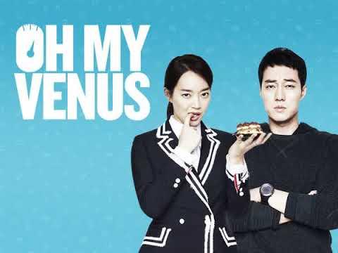 Oh My Venus OST -01  Beautiful Lady