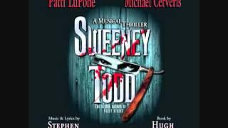 Stephen Sondheim - Johanna (Sweeny Todd OST)
