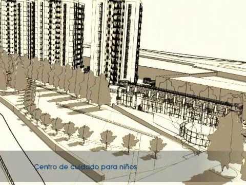 Imc k74008 10 dise o urbano y paisajismo multifamiliar for Paisajismo urbano