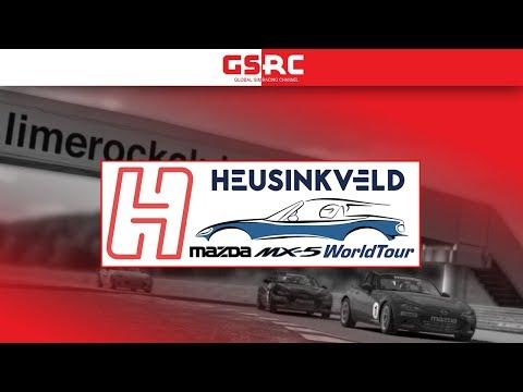 Heusinkveld MX-5 World Tour - Season 15 - Round 1 - Phillip Island