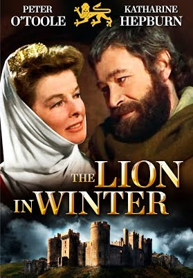 Image result for the lion in winter 1968